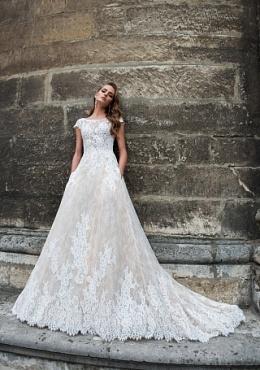 Свадебные платья   Свадебный салон-магазин «Флёретт» Тверь e9a9a8d1682